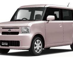 ピンクの中古車 最安値
